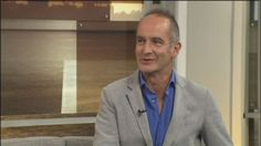 Grand Designs host Kevin McCloud joins ABC News Breakfast to discuss his dream project of creating affordable and thoughtful public housing.