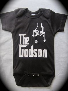 The Godson the Goddaughter the godchild  Baptism gift
