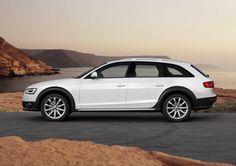 10+ Nice Audi A4 Allroad Quattro Pictures