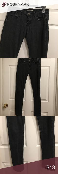 21 Denim Black Jeans 21 Denim black jeans. Waist 29 inseam 30. EUC straight leg 21 Denim Jeans Straight Leg