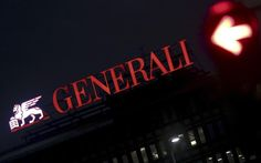 Generali not planning sale of French assets to Allianz: sources