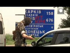 Киев - попытка сорвать выборы не удастся