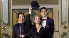 The Big Bang Theory Season 10 Episode 16