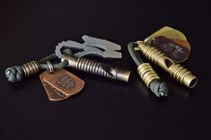 Whistle   Everyday Survival: Work Survival Kit To Help You Survive The Daily Grind