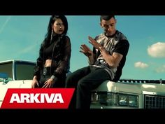Stresi ft. Albresha - Me fal (Official Video HD) - YouTube