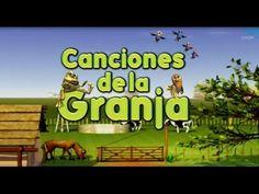 Las Canciones de la Granja 2 Enganchado - YouTube