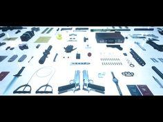 ヒットマン Legacyトレーラー - YouTube