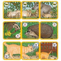 Výsledok vyhľadávania obrázkov pre dopyt čím sa živia zvieratá Zoology, Animals For Kids, Kids Crafts, Kids Rugs, Type 3, Puzzles, Theater, Facebook, Nature