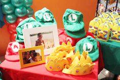 Festa Mario Bros.
