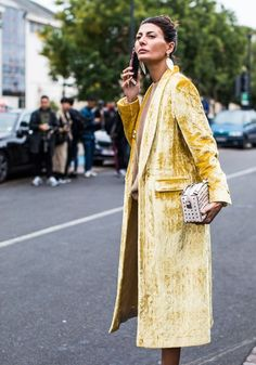 Shop the Best Street Style Looks From New York Fashion Week