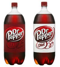Dr. Pepper 2 Liters only $.19 each at Walmart after Price Match, Coupon and Ibotta! - http://www.couponaholic.net/2015/08/dr-pepper-2-liters-only-19-each-at-walmart-after-price-match-coupon-and-ibotta/