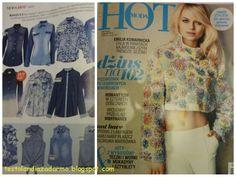 Dzisiejsza poczta - HOT Moda