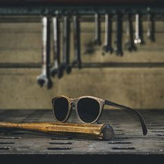 Revamp your style with Shwood's dark walnut Belmont sunglasses. Find out what makes these sunglasses a must-have for this summer, here. Distressed Texture, Wooden Sunglasses, Summer Is Coming, Dark Walnut, Fall Winter 2015, Eyeglasses, Eyewear, The Originals, Hobby Craft