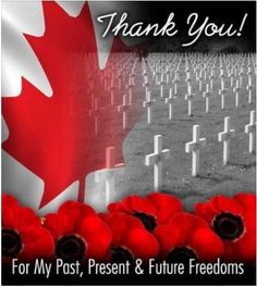 remembrance day canada facts