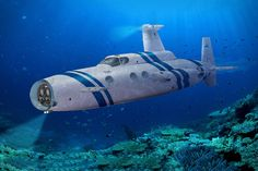 Explore the water in private jet-level luxury with the Neyk Submarine. This ocean-faring diesel-electric craft is billed as the most maneuverable sub in the world, with a sleek teardrop-influenced design that has the same diameter as an airplane cabin and...