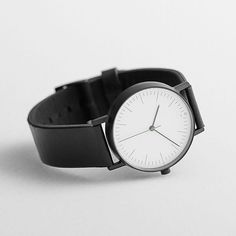 Watches are a good everyday item to take since they are very recognizable. It is taken under artificial lighting in a studio.