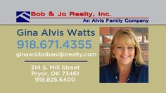 Bob & Jo Realty Tip#1: Choosing One Realtor. Tips for preparing your home for the market place. Visit www.bobandjorealty.com/ for more details