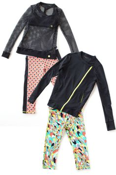 The Ultimate Spring Workout Gear Guide -Trina Turk