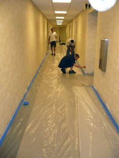 Our team is specialized in removing any dehumidifier, water damage long beach and flood clean up commercial.