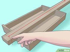 Imagen titulada Build a Simple Cigar Box Guitar Step 2