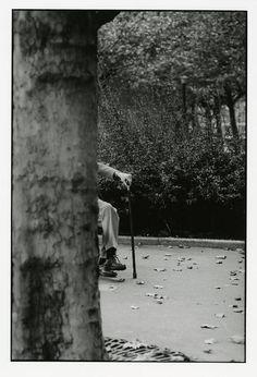 Samuel Beckett, by Francois-Marie Banier via yama-bato