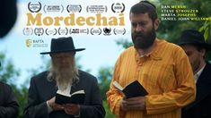 Mordechai is a short film, written and directed by Benjamin Bee, Produced by Maria Caruana Galizia. The film was funded by the Pears Foundation through UK Jewish Film, with Michael Etherton and Judy Ironside as Executive Producers. Daniel Johns, Executive Producer, Short Film, Foundation, Writing, Pears, Bee, Bees