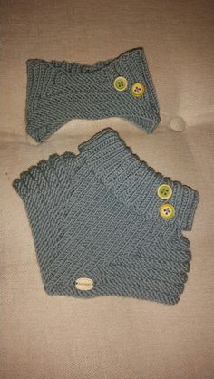 Hals og pannebånd Knits, Pullover, Knitting, Children, Crochet, Sweaters, Fashion, Long Scarf, Tricot