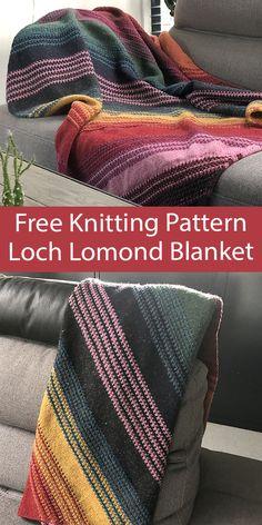 Easy Knit Baby Blanket, Free Baby Blanket Patterns, Easy Knitting Patterns, Afghan Patterns, Baby Patterns, Crochet Patterns, Knitted Afghans, Knitted Baby Blankets, Knitted Blankets