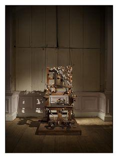 All Visual Arts - Bertozzi e Casoni - Selected Works - Selected Works