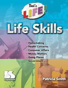 Excellent life skill lessons