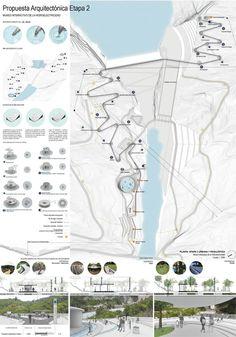 Galería - Primer lugar en concurso del Parque Museo interactivo de la hidroléctrica ISAGEN / Colombia - 9