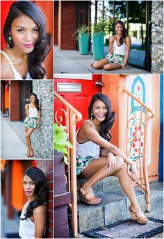 Senior photos | Senior pictures | Senior girls | Senior portrait ideas