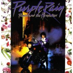 100 Best Albums of the Eighties: Prince and the Revolution, 'Purple Rain' | Rolling Stone