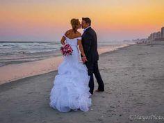Gorgeous Sunrise & Sunset Weddings 2018