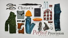 Pastor Mike Fabarez ~ Christ's Perfect Provision-Part 1 ~ When Our Preparation Isn't Enough ~ Luke 9:1-6