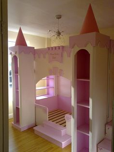 Fairytale princess castle | Flickr - Photo Sharing!