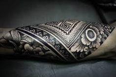 """Résultat de recherche d'images pour """"mandala homme tattoo"""""""