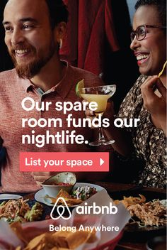 Raise the money you need for your next passion project by hosting international travelers in your own home. Earn up to $740 a week by becoming an Airbnb host today!
