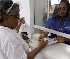 Gratuito: mais de 300 remédios são ofertados nas unidades de saúde e prefeituras-bairro