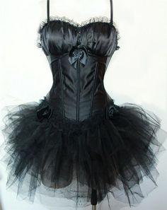 http://www.ebay.de/itm/Korsage-SCHWARZ-mit-KNOPFEN-TULLROCK-110B-Burlesque-Corsage-Kostum-/181817463981?var=