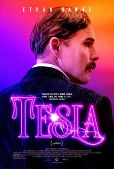 A freewheeling take on visionary inventor Nikola Tesla, his interactions with Thomas Edison and J.P. Morgan's daughter Anne, and his breakthroughs in transmitting electrical power and light.