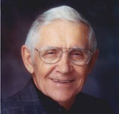 Mosie Lister, singer, songwriter and Baptist pastor, passes away at age 93. 2/12/15