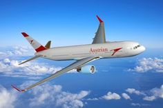 Austrian Airlines ira aux Seychelles dans un an Austrian Airlines, Les Seychelles, Come Fly With Me, Austria Travel, Chicago, Budget Travel, Aviation, Aircraft, Coding