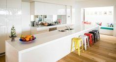 Ceasarstone Kitchen Bench tops   Granite Kitchen Benchtops