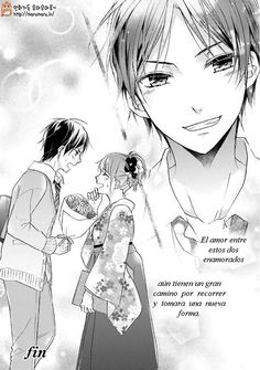 Mikansei Lovers Capítulo 11 página 4 (Cargar imágenes: 10) - Leer Manga en Español gratis en NineManga.com