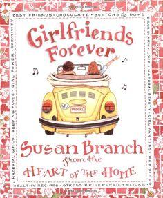 Love Susan Branch!