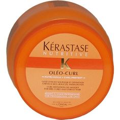 Kerastase Nutritive Bain Oleo-Curl Curl Definition Shampoo, 8.5-Ounce Bottle by Kerastase. $27.99. Restores vibrancy and elasticity. Gently cleanses without weighing curls down. One 8.5-Ounce bottle of hair shampoo. Nutri-Huile = Shorea and Palm Oils + Cationic Polymers. Never tested on animals. Kerastase Nutritive Bain Oleo-Curl Shampoo, part of Kerastase products is a Curl Definition Shampoo for Dry, Curly Hair. Gently cleanses the hair fiber and leaves curls shiny, ...