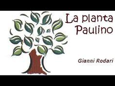La planta Paulino - Gianni Rodari