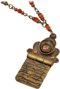 images about Halloween Beads and Jewelry