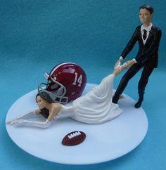61 Best Football Wedding Images Football Wedding